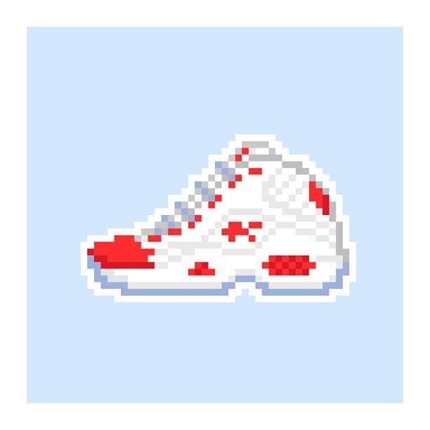 KIXEL8-8-bit-sneaker-a-day-art-project.-Reebok-Question-RedWhite-kixel8-kurtzastan-kicks-kicks0l0gy-1