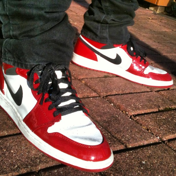 Patent-1s-nike-sneakeraday-todayskicks-kicksoftheday-kicks0l0gy-shoemocracy-sneakerphotoaday-sneaker1
