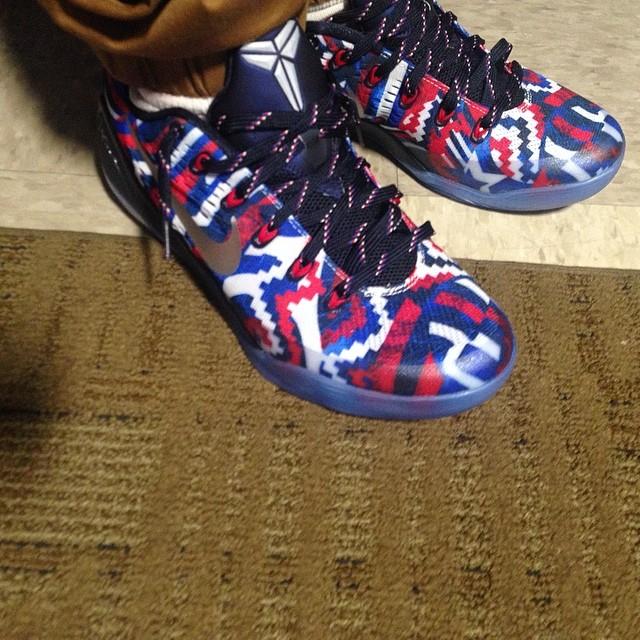 New-shoes-kobe-9s-kicksonfire-sneakeraday-sneakerhead-complexkicks-icysole-solewatch