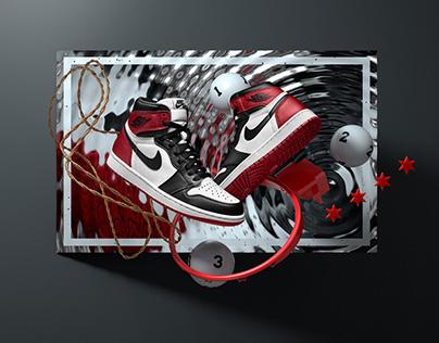 Nike Jordan XXXI + I