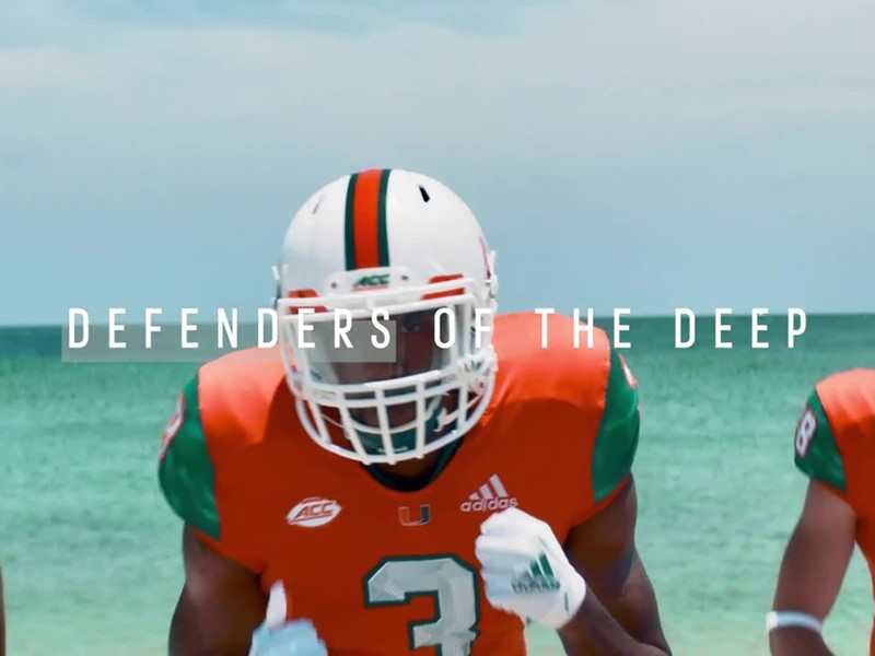 university-of-miami-football-and-adidas-unveil-special-edition-2018-uniforms-featuring-parley-materials-made-from-upcycled-marine-plastic-waste