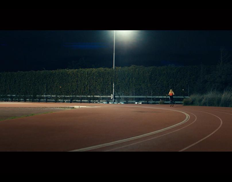 Adidas Running   Recode Running: Lauren Wasser