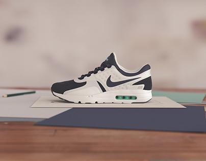 Nike – Air Max Z
