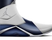 Air Jordan | Modular Basketball Shoe
