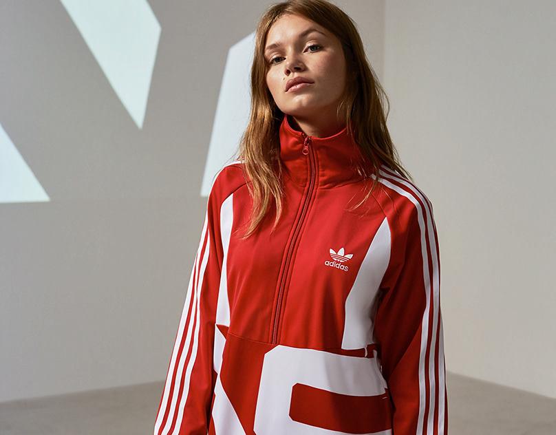 Adidas Originals /// Bold Age