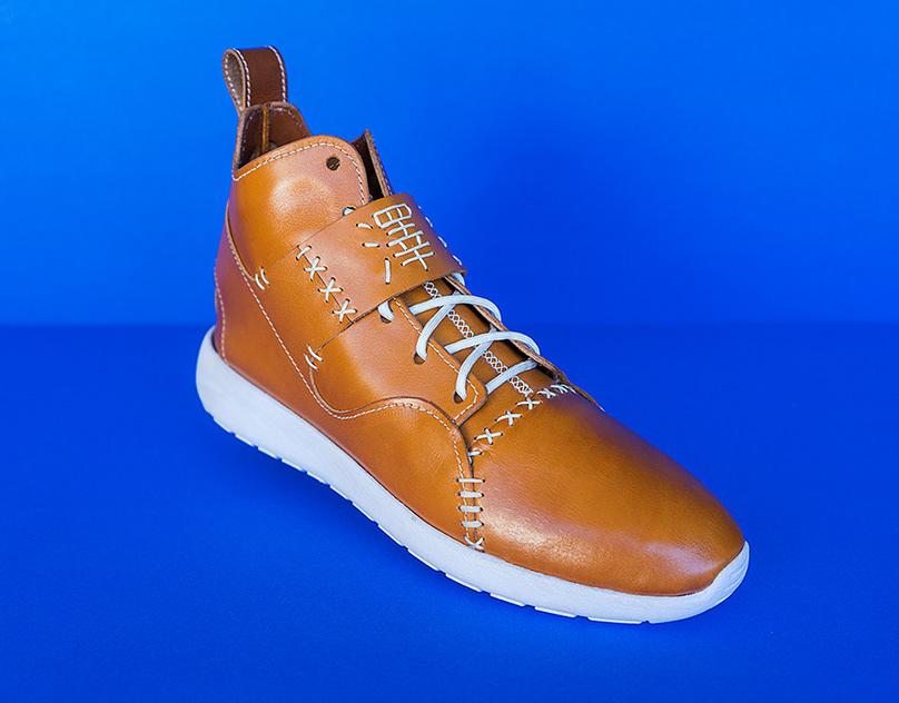 Sawa Leather Sneaker