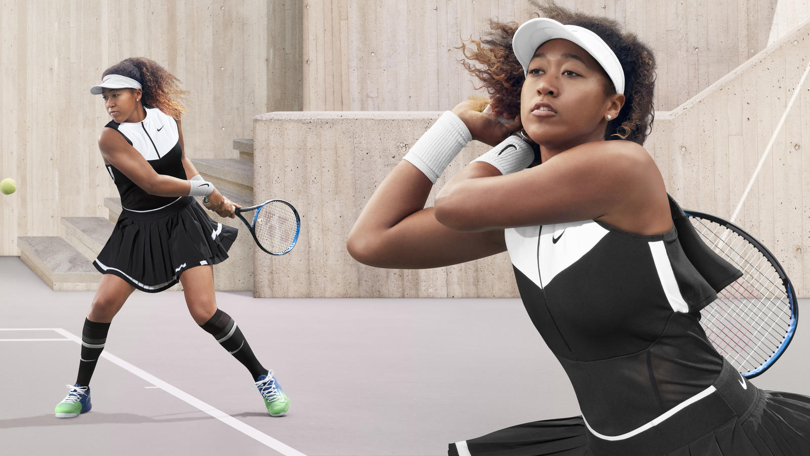 naomi-osaka-nike-x-sacai-tennis-look