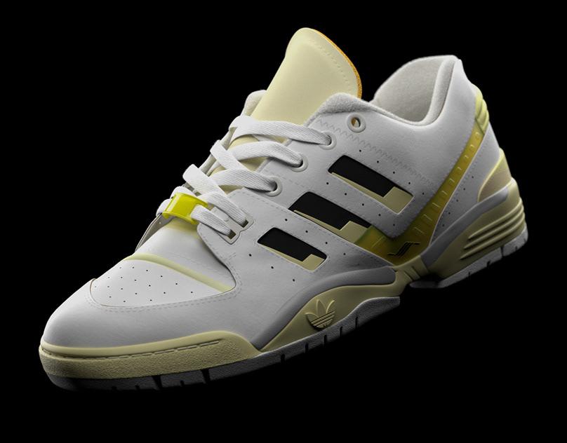 Adidas X HAL
