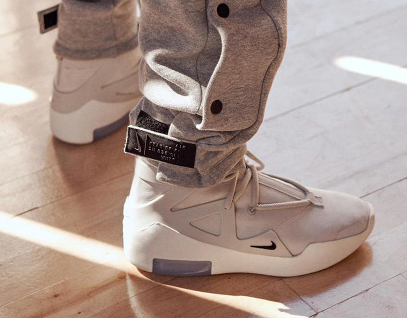Nike: Fear of God