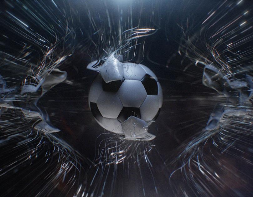 Adidas E Ball – EA Sports