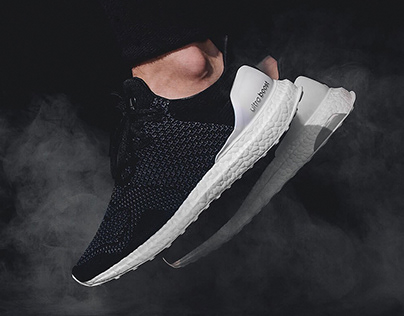 Hypebeast x Adidas