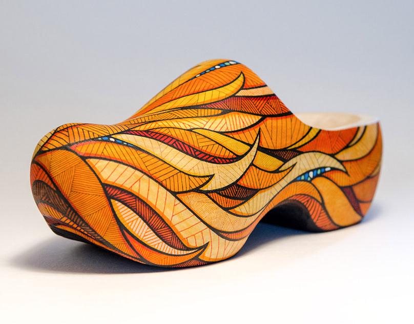 Wieden+Kennedy Amsterdam // Clogwork Orange