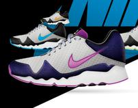 Nike Air Spider 2010