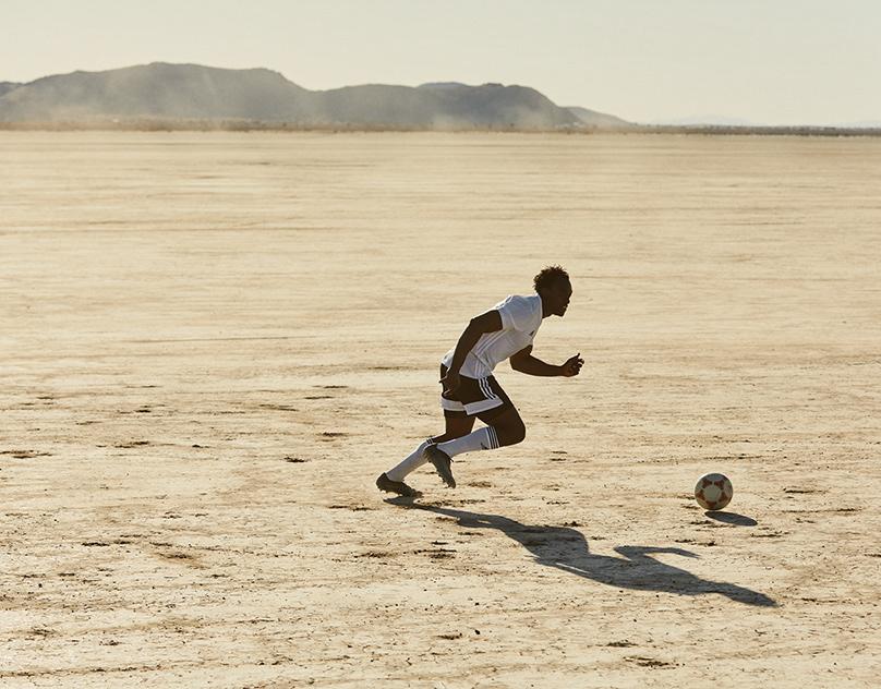 Victor   Adidas   Soccer