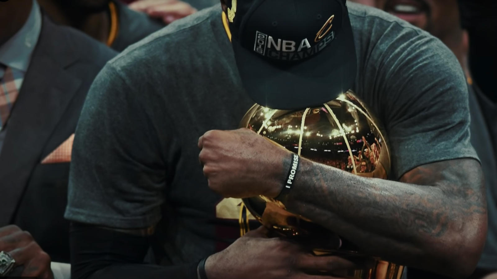 "lebron-james-narrates-""never-too-far-down""-nike-film"