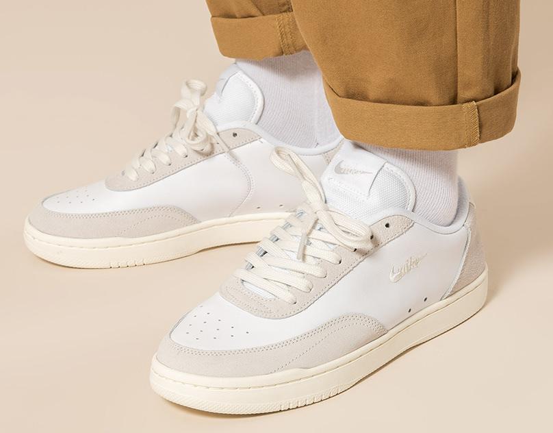 Nike Court Vintage_ Platinum Tint Pack_ SU20