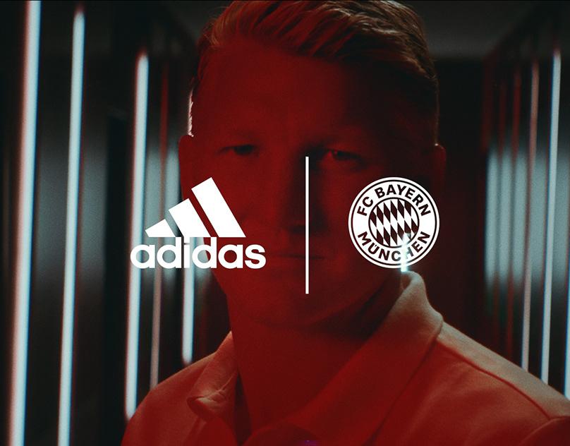 Adidas x FC Bayern München