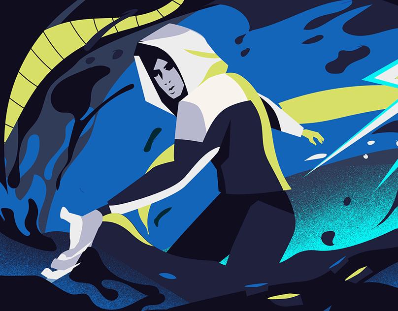 Adidas Z.N.E
