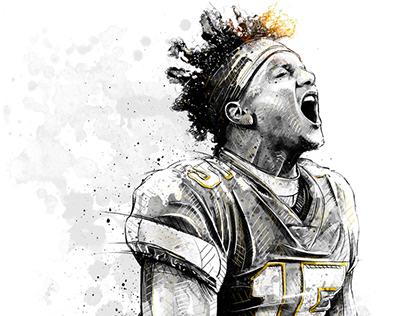 Adidas Sport Illustrations