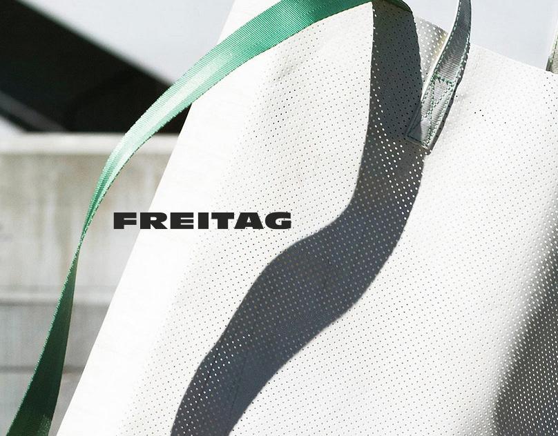 FREITAG – Interaction