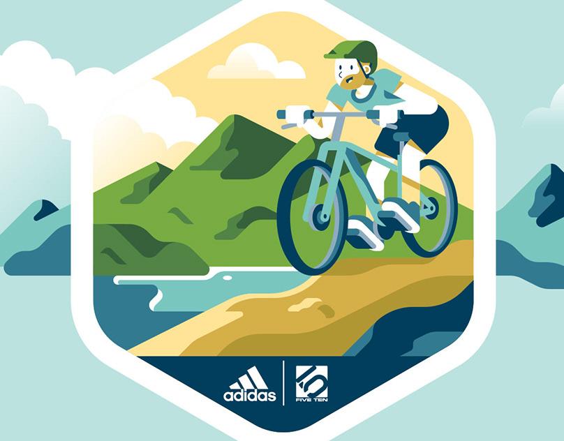 Adidas – Stickers