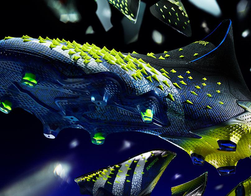 Adidas Predator Freak SS21