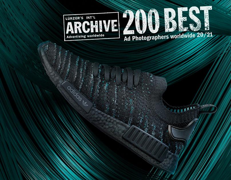 Adrian Mueller x Manipula – Adidas