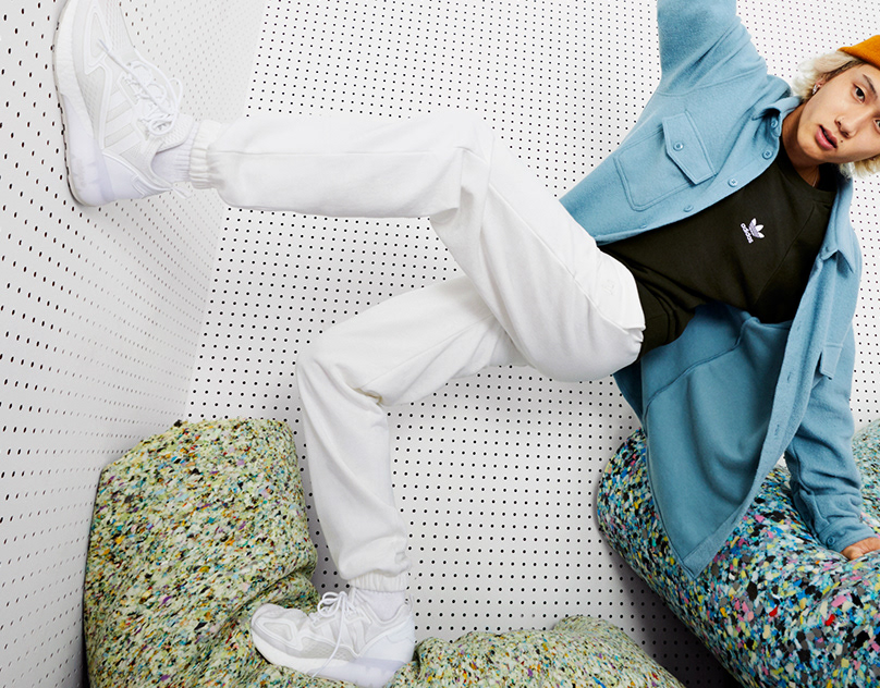 Adidas ZX 2021