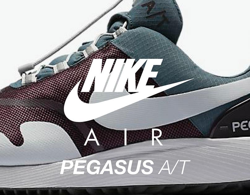 Air Pegasus A/T Winter