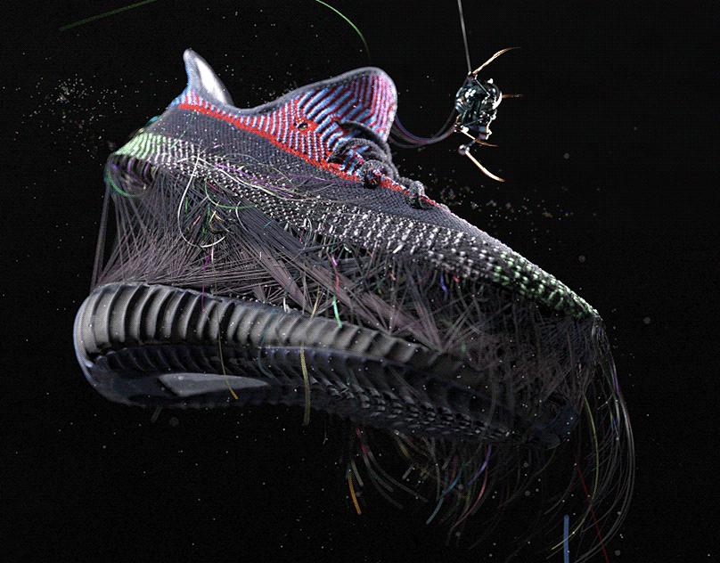 Introducing adidas Yeezy Boost 350 Yecheil
