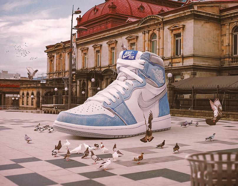 ShoeLab Sneaker Releases 2021