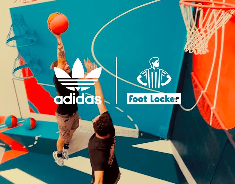 Layup   Basketball court