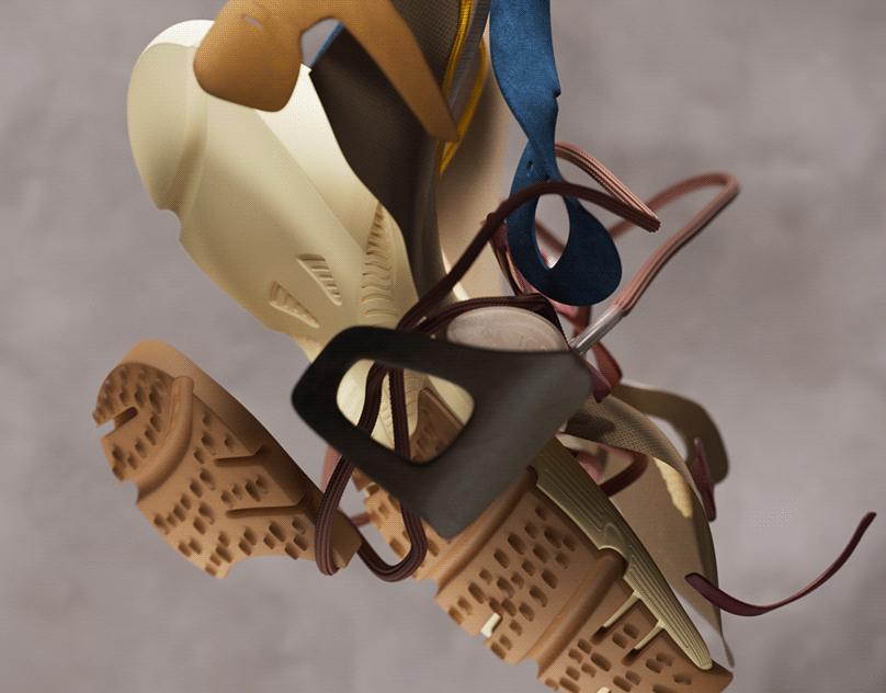 Tod's — Sneaker Campaign F/W2021